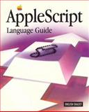 AppleScript Language Guide, Apple Computers, Inc. Staff, 0201407353