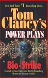 Bio-Strike, Tom Clancy, 0425177351