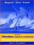 Accounting Principles, with PepsiCo Annual Report 9780471477358