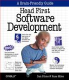 Head First Software Development, Pilone, Dan and Miles, Russ, 0596527357