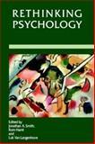 Rethinking Psychology 9780803977358