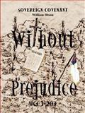 Without Prejudice, William Dixon, 1414017359