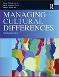 Managing Cultural Differences, Moran, Robert T. and Abramson, Neil, 0415717353