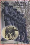Memory and Memorials : The Commemorative Century, Kidd, William and Murdoch, Brian, 0754607356