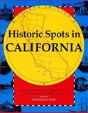 Historic Spots in California, Hoover, Mildred B. and Rensch, Hero E., 0804717354