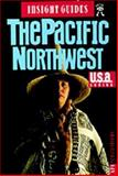 Pacific Northwest, Insight Guides Staff, 0887297358