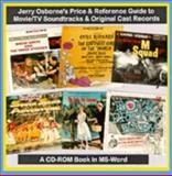 Movie/TV Soundtracks and Original Cast Albums Price Guide 2003, Osborne, Jerry, 093211735X