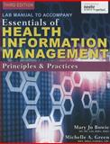 Lab Manual for Green/Bowie's Essentials of Health Information Management 3rd Edition