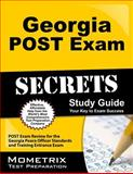 Georgia POST Exam Secrets Study Guide, POST Exam Secrets Test Prep Team, 1627337350