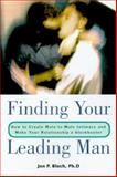 Finding Your Leading Man, Jon P. Bloch, 0312267363