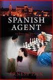 Spanish Agent, Ernest Pick, 1492287369