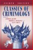 Classics of Criminology, Joseph E. Jacoby, 1577667360