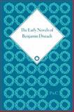 The Early Novels of Benjamin Disraeli 9781851967360