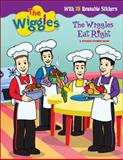 The Wiggles Eat Right, , 0448437368