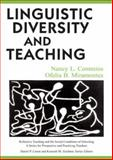 Linguistic Diversity and Teaching, Commins, Nancy L. and Miramontes, Ofelia B., 0805827366