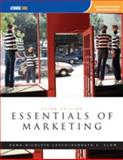 Essentials of Marketing, Lascu, Dana-Nicoleta and Clow, Kenneth E., 142662736X