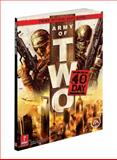 Army of Two, Prima Games Staff and David Knight, 0307467368