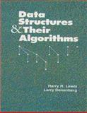 Data Structures and Their Algorithms, Lewis, Harry R. and Denenberg, Larry, 067339736X