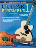 21st Century Guitar Ensemble 1, Aaron Stang, 0898987369