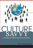 Culture Savvy, Maureen Rabotin, 1562867369
