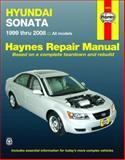 Hyundai Sonata 1999 Thru 2008, Tim Imhoff, John H. Haynes, 1563927365