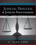 Judicial Process and Judicial Policymaking 5th Edition