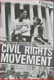 The Split History of the Civil Rights Movement, Nadia Higgins, 0756547369