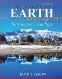 Telecourse Guide for Earth Revealed : Introductory Geology, Intelecom, 0757537367