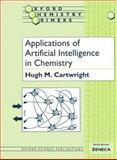 Applications of Artificial Intelligence in Chemistry, Cartwright, Hugh M., 0198557361