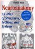 Neuroanatomy : An Atlas of Structures, Sections and Systems, Haines, Duane E., 0781737362