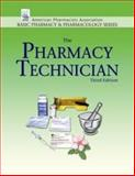 The Pharmacy Technician, Perspective Press Staff, Perspective, 0895827360