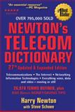 Newton's Telecom Dictionary 27th Edition