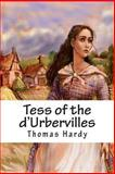 Tess of the D'Urbervilles, Thomas Hardy, 1490407367