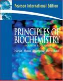 Principles of Biochemistry, Robert Horton and Laurence A. Moran, 0131977369