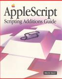 AppleScript Scripting Additions Guide : English Dialect, Apple Computers, Inc. Staff, 0201407361