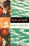 Boat People, Mary Gardner, 0393337367