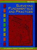 Surveying Fundamentals and Practices, Kissam, Philip and Lanzafama, Michael T., 0130977365