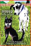 Pepper and the Open Gate, Rodica Iova, 1491237368