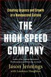 The High Speed Company, Jason Jennings and Laurence Haughton, 1591847362