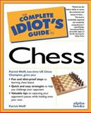 Complete Idiot's Guide to Chess, Murray Fisher and Wolff, 0028617363