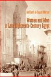 Women and Men in Late Eighteenth-Century Egypt, Marsot, Afaf Lutfi al-Sayyid, 0292717369