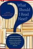 What Should I Read Next?, , 0813927366