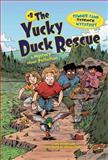 The Yucky Duck Rescue, Lynda Beauregard, 1467707368