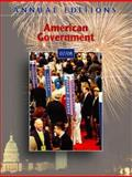 Annual Editions : American Government 07/08, Stinebrickner, Bruce, 0073397369