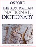 The Australian National Dictionary, , 0195547365