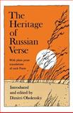 The Heritage of Russian Verse, , 0253327369