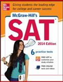 McGraw-Hill's Sat 2014, Black, Christopher and Anestis, Mark, 0071817379