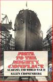 Forth to the Mighty Conflict : Alabama and World War II, Cronenberg, Allen, 0817307370