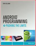 Android Programming, Erik Hellman, 1118717376