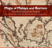 Maps of Malaya and Borneo, édéric Durand and Richard Curtis, 9834477376